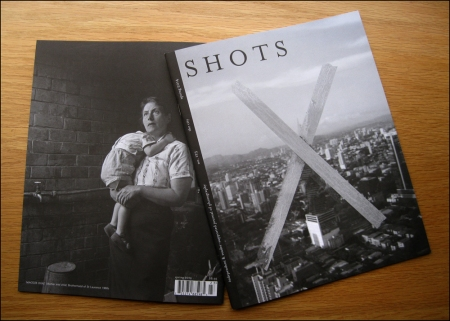 Shots Cover 2014